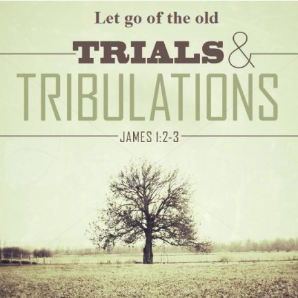 Let Go trials and tribulation