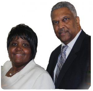 Pastor and 1st Lady Web edited